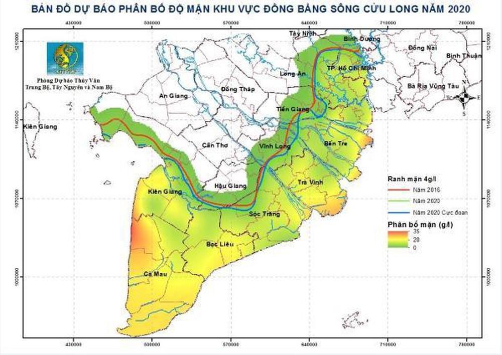 Ban Do Du Bao Xam Nhap Man