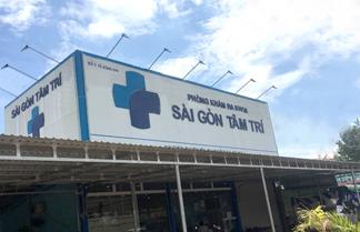 Pk Sai Gon Tam Tri