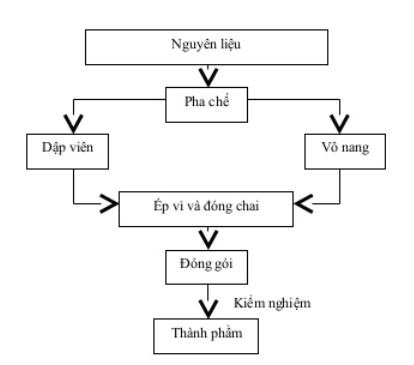 Qui Trinh San Xuat Duoc Pham