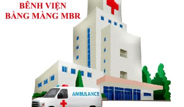 Xử lý nước thải bệnh viện bằng màng lọc MBR tiên tiến tại Việt Nam